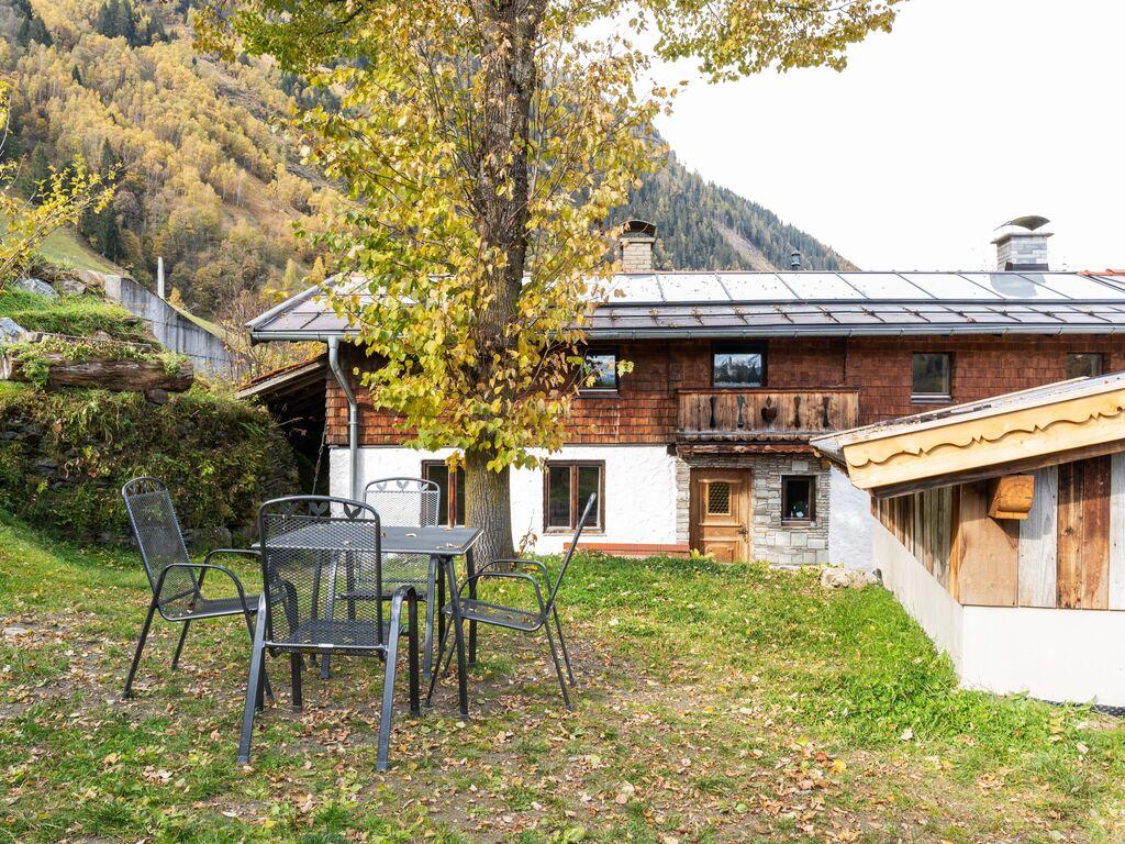 Ferienwohnung Ruhige Ferienwohnung in Rauris in Skigebietsnähe Zell am See (295046), Rauris, Pinzgau, Salzburg, Österreich, Bild 25