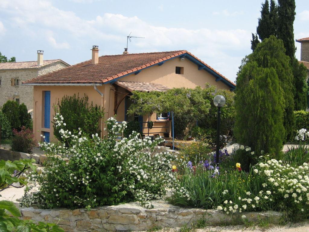 Ferienhaus  (294383), Courry, Gard Binnenland, Languedoc-Roussillon, Frankreich, Bild 3