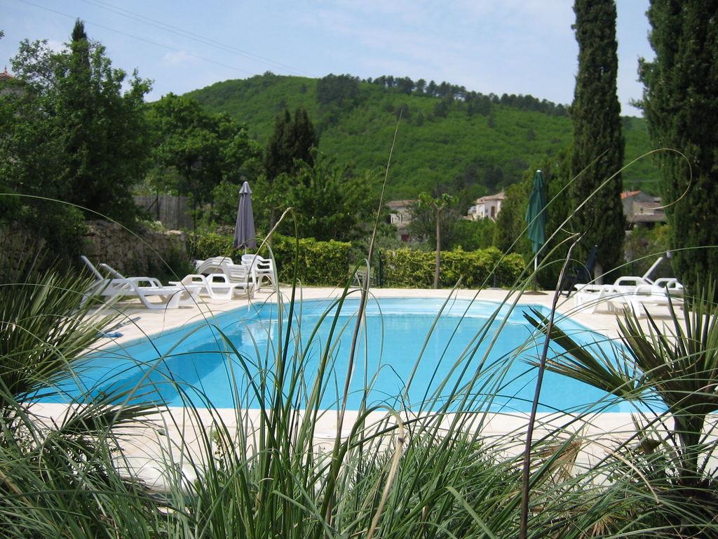 Ferienhaus  (294383), Courry, Gard Binnenland, Languedoc-Roussillon, Frankreich, Bild 8