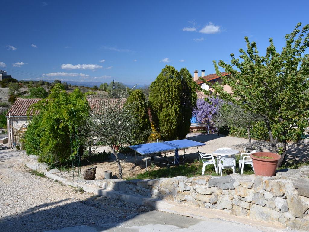Ferienhaus  (294383), Courry, Gard Binnenland, Languedoc-Roussillon, Frankreich, Bild 24