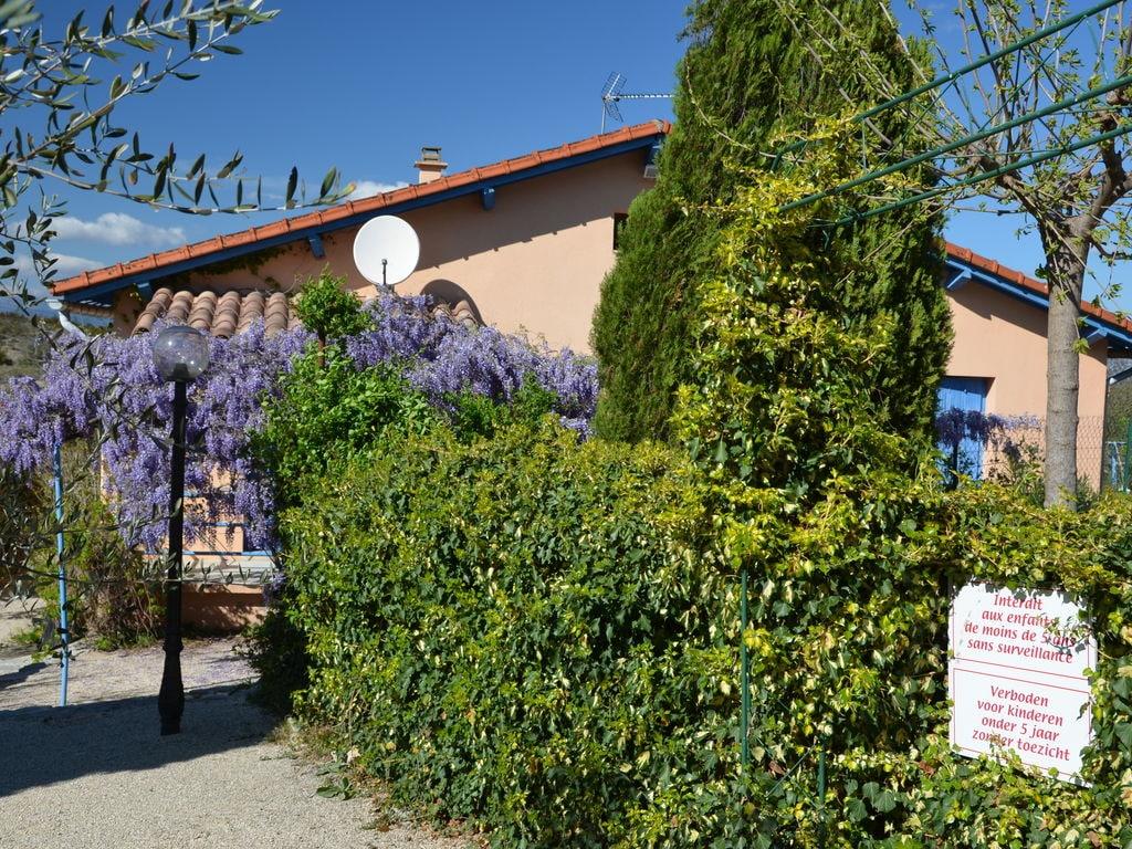 Ferienhaus  (294383), Courry, Gard Binnenland, Languedoc-Roussillon, Frankreich, Bild 26