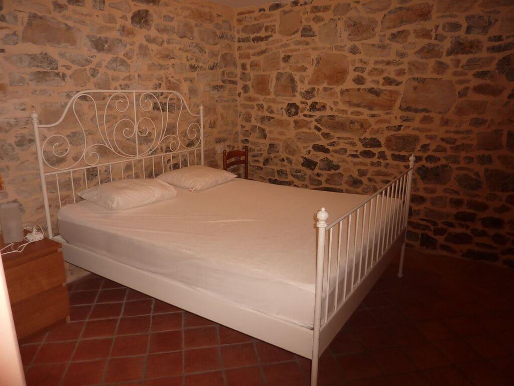 Ferienhaus Geräumiges Ferienhaus mit Swimmingpool in Courry (294386), Saint Ambroix, Gard Binnenland, Languedoc-Roussillon, Frankreich, Bild 3