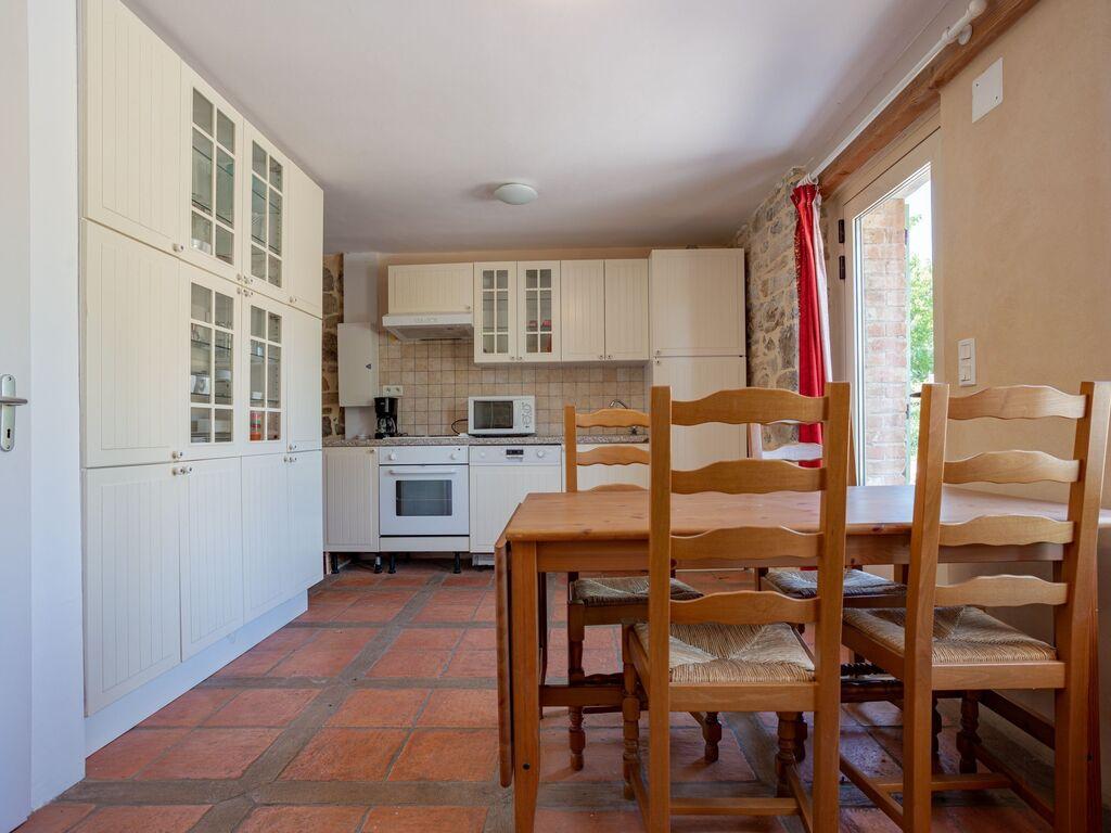 Ferienhaus Geräumiges Ferienhaus mit Swimmingpool in Courry (294386), Saint Ambroix, Gard Binnenland, Languedoc-Roussillon, Frankreich, Bild 11