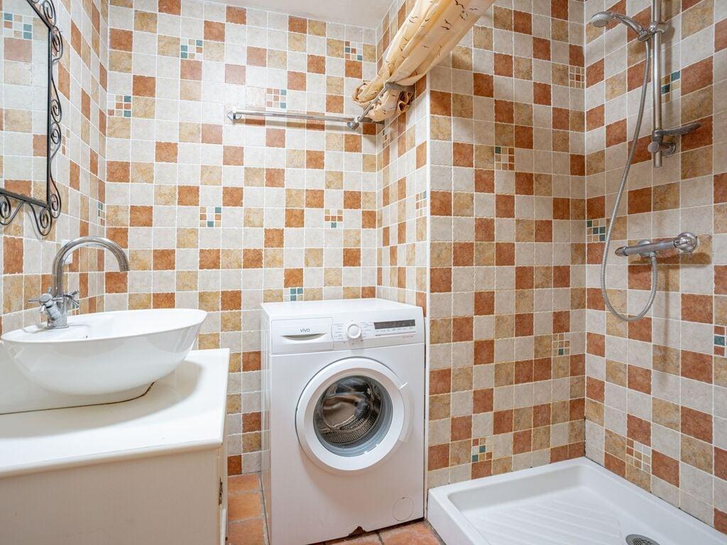 Ferienhaus Geräumiges Ferienhaus mit Swimmingpool in Courry (294386), Saint Ambroix, Gard Binnenland, Languedoc-Roussillon, Frankreich, Bild 18