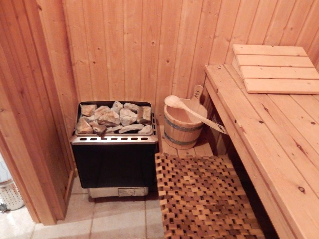 Ferienhaus Dänisches Ferienhaus im Weserbergland mit Sauna. Wohngesund und authentisch. Mitten im Buc (294378), Extertal, Teutoburger Wald, Nordrhein-Westfalen, Deutschland, Bild 21