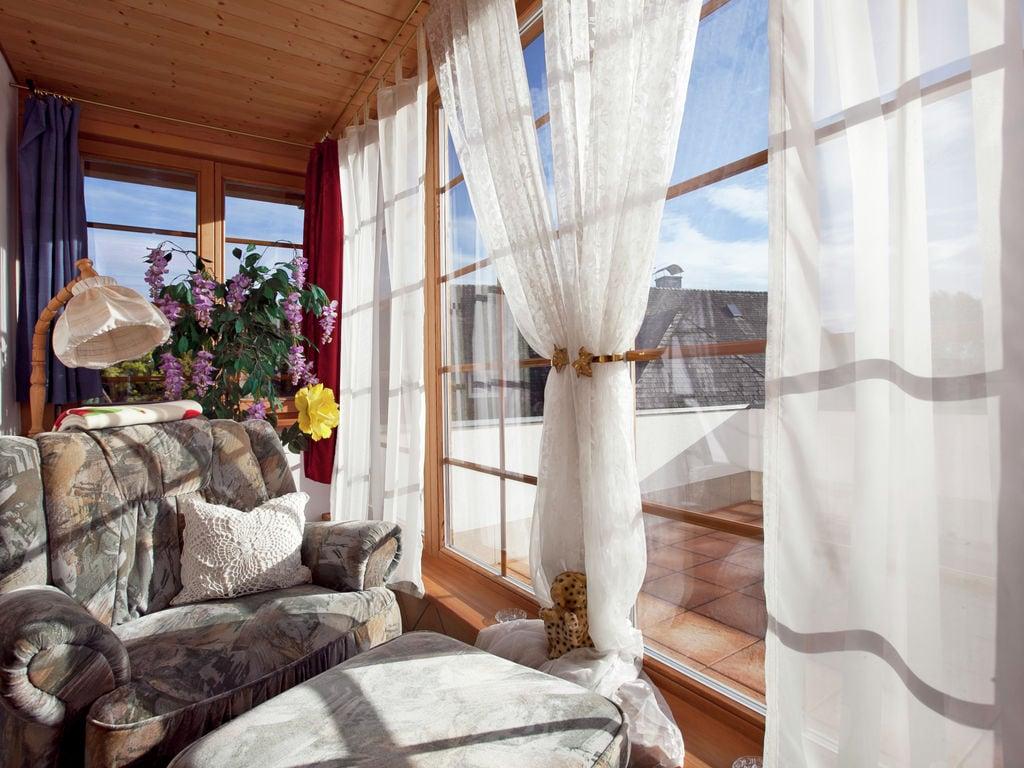 Ferienwohnung Gemütliches Apartment in der Nähe des Skigebiets in Urberg (295058), Dachsberg, Schwarzwald, Baden-Württemberg, Deutschland, Bild 7