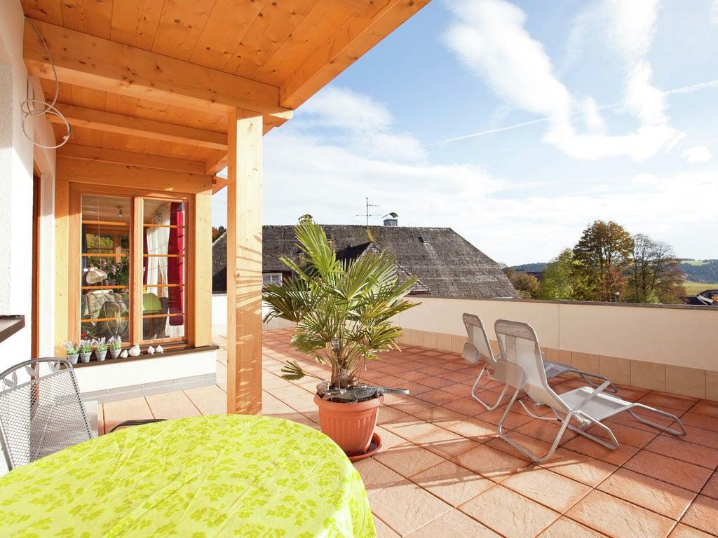 Ferienwohnung Gemütliches Apartment in der Nähe des Skigebiets in Urberg (295058), Dachsberg, Schwarzwald, Baden-Württemberg, Deutschland, Bild 5
