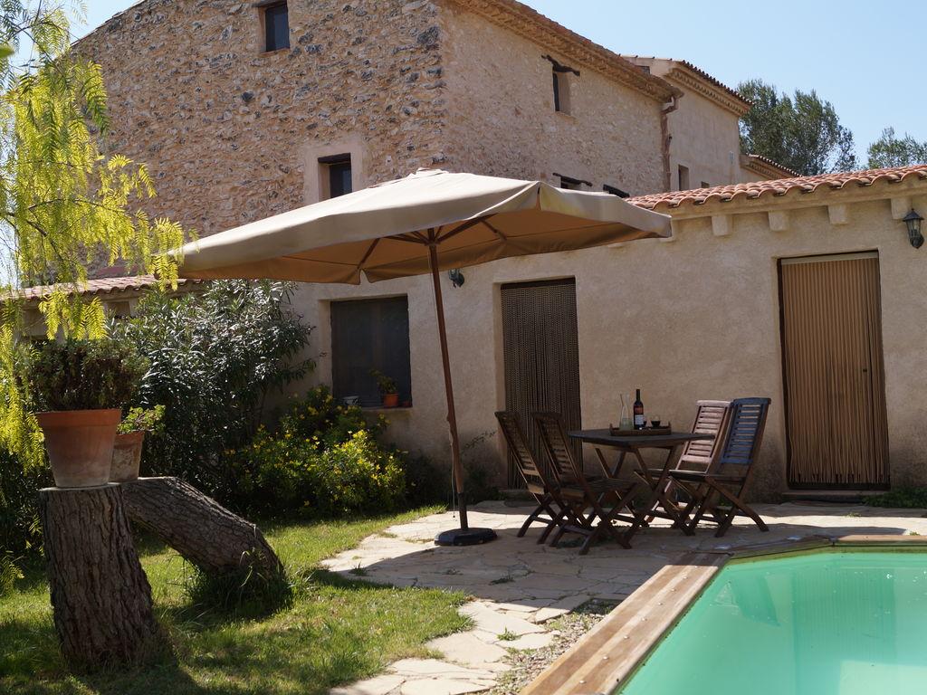 Ferienhaus Schönes Cottage in Renau Costa Dorada mit Swimmingpool (295068), Vilabella, Tarragona, Katalonien, Spanien, Bild 8