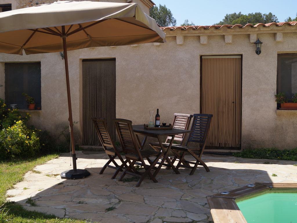 Ferienhaus Schönes Cottage in Renau Costa Dorada mit Swimmingpool (295068), Vilabella, Tarragona, Katalonien, Spanien, Bild 7
