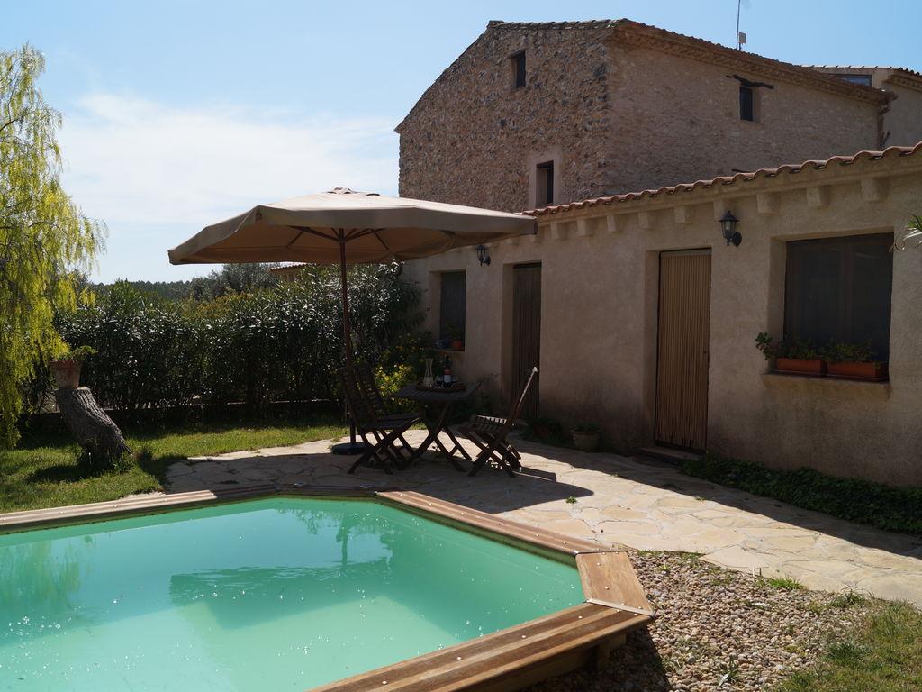Ferienhaus Schönes Cottage in Renau Costa Dorada mit Swimmingpool (295068), Vilabella, Tarragona, Katalonien, Spanien, Bild 1