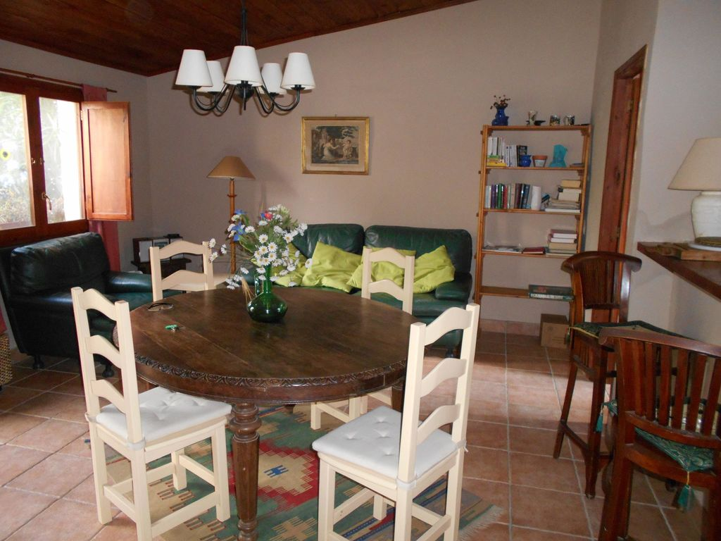 Ferienhaus Schönes Cottage in Renau Costa Dorada mit Swimmingpool (295068), Vilabella, Tarragona, Katalonien, Spanien, Bild 12