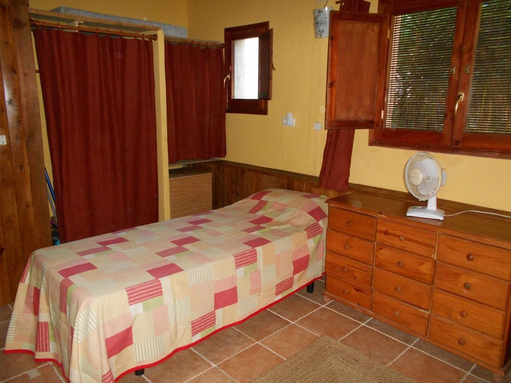 Ferienhaus Schönes Cottage in Renau Costa Dorada mit Swimmingpool (295068), Vilabella, Tarragona, Katalonien, Spanien, Bild 16