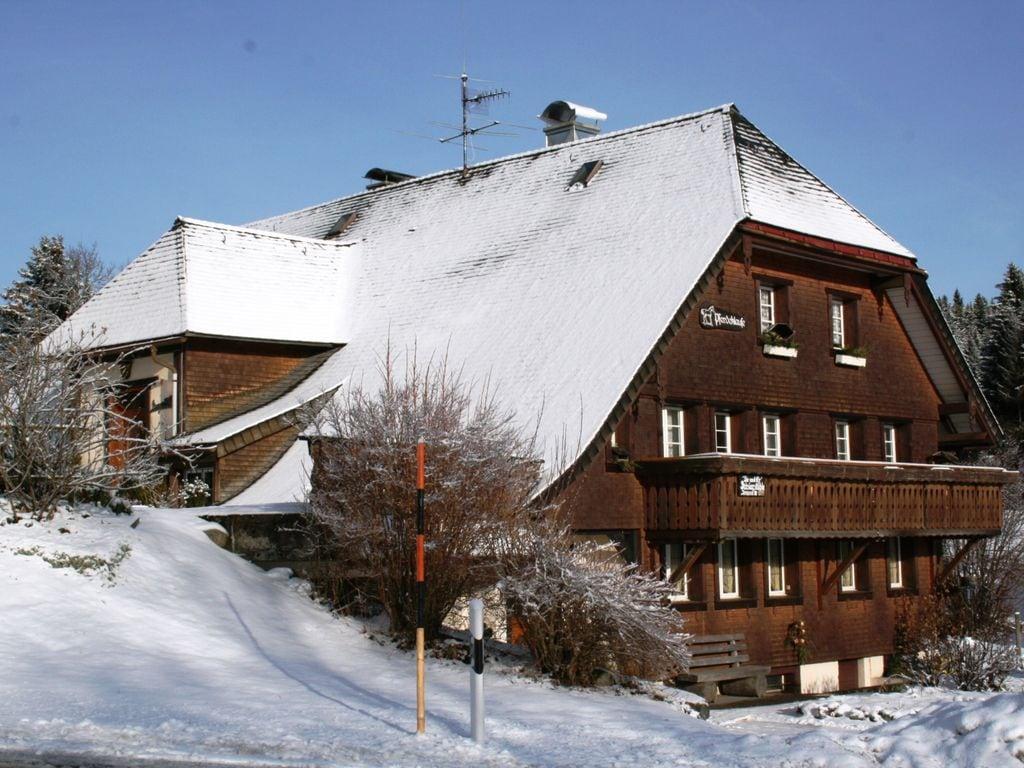 Ferienwohnung Schwarzwaldhaus Pferdeklause (295057), Dachsberg, Schwarzwald, Baden-Württemberg, Deutschland, Bild 5