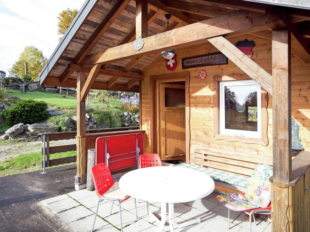 Ferienwohnung Schwarzwaldhaus Pferdeklause (295057), Dachsberg, Schwarzwald, Baden-Württemberg, Deutschland, Bild 12