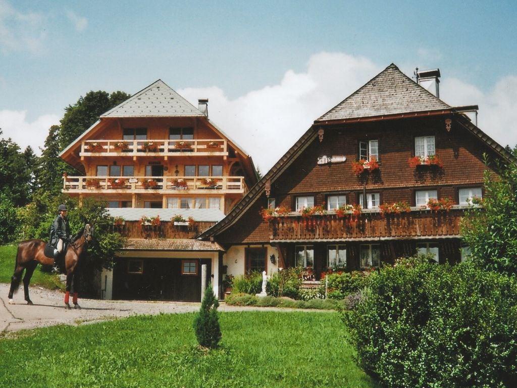 Ferienwohnung Schwarzwaldhaus Pferdeklause (295057), Dachsberg, Schwarzwald, Baden-Württemberg, Deutschland, Bild 4
