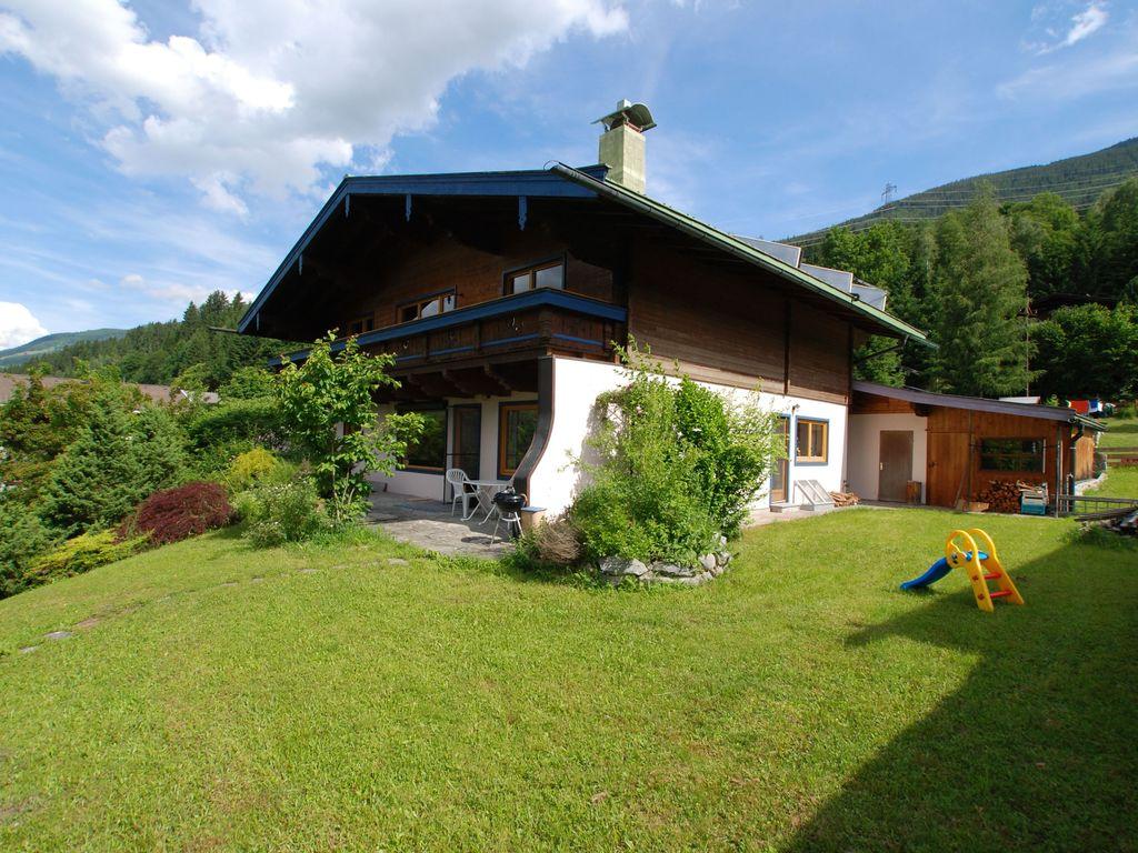 Appartement de vacances Venediger (295048), Neukirchen am Großvenediger, Pinzgau, Salzbourg, Autriche, image 1