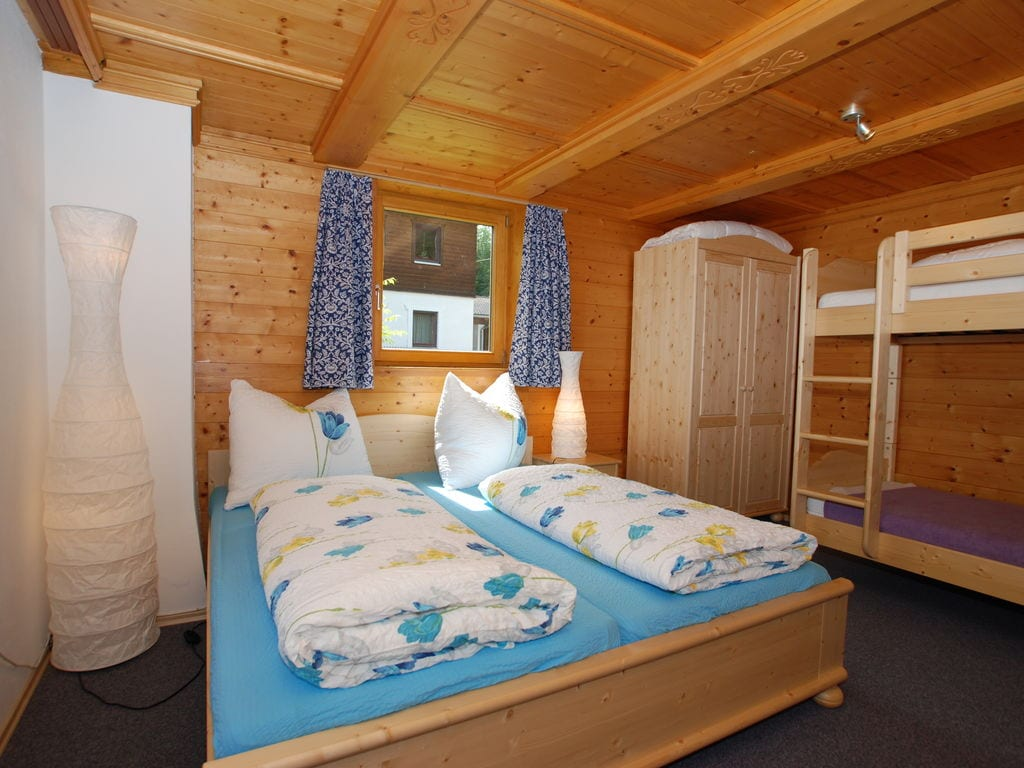 Appartement de vacances Venediger (295048), Neukirchen am Großvenediger, Pinzgau, Salzbourg, Autriche, image 10