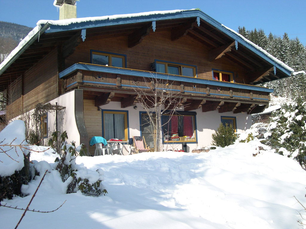 Appartement de vacances Venediger (295048), Neukirchen am Großvenediger, Pinzgau, Salzbourg, Autriche, image 3