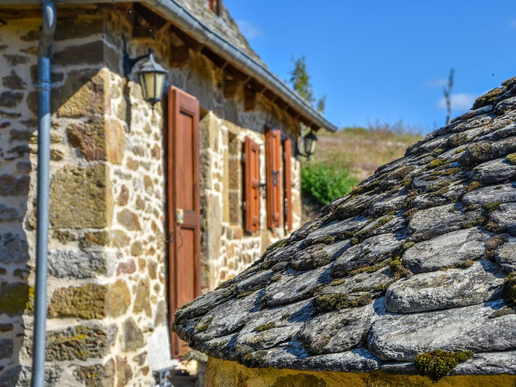 Holiday house Authentique maison auvergnate (295073), Calvinet, Cantal, Auvergne, France, picture 17