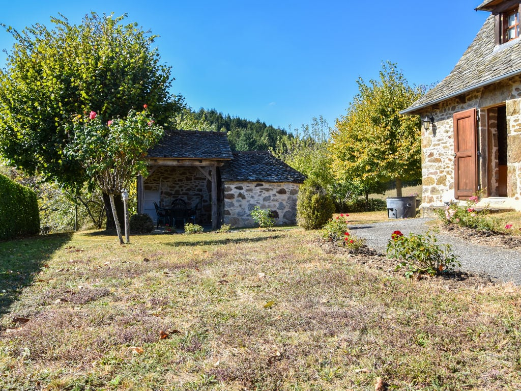 Holiday house Authentique maison auvergnate (295073), Calvinet, Cantal, Auvergne, France, picture 20