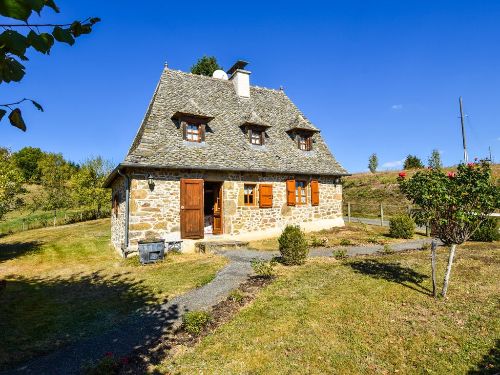 Holiday house Authentique maison auvergnate (295073), Calvinet, Cantal, Auvergne, France, picture 23