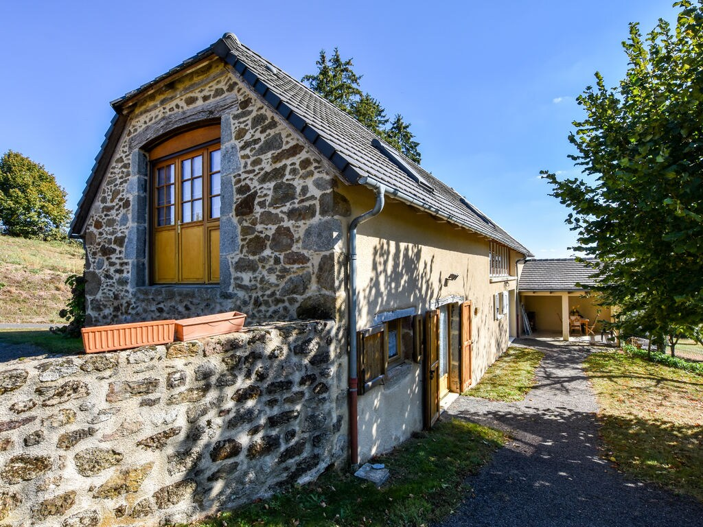 Holiday house La Charmante (295072), Calvinet, Cantal, Auvergne, France, picture 1