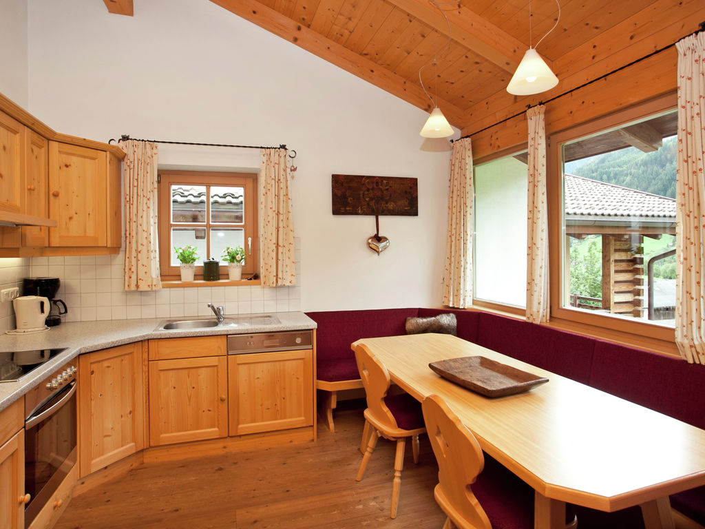 Maison de vacances Chalets im Wald (295234), Wald im Pinzgau, Pinzgau, Salzbourg, Autriche, image 10