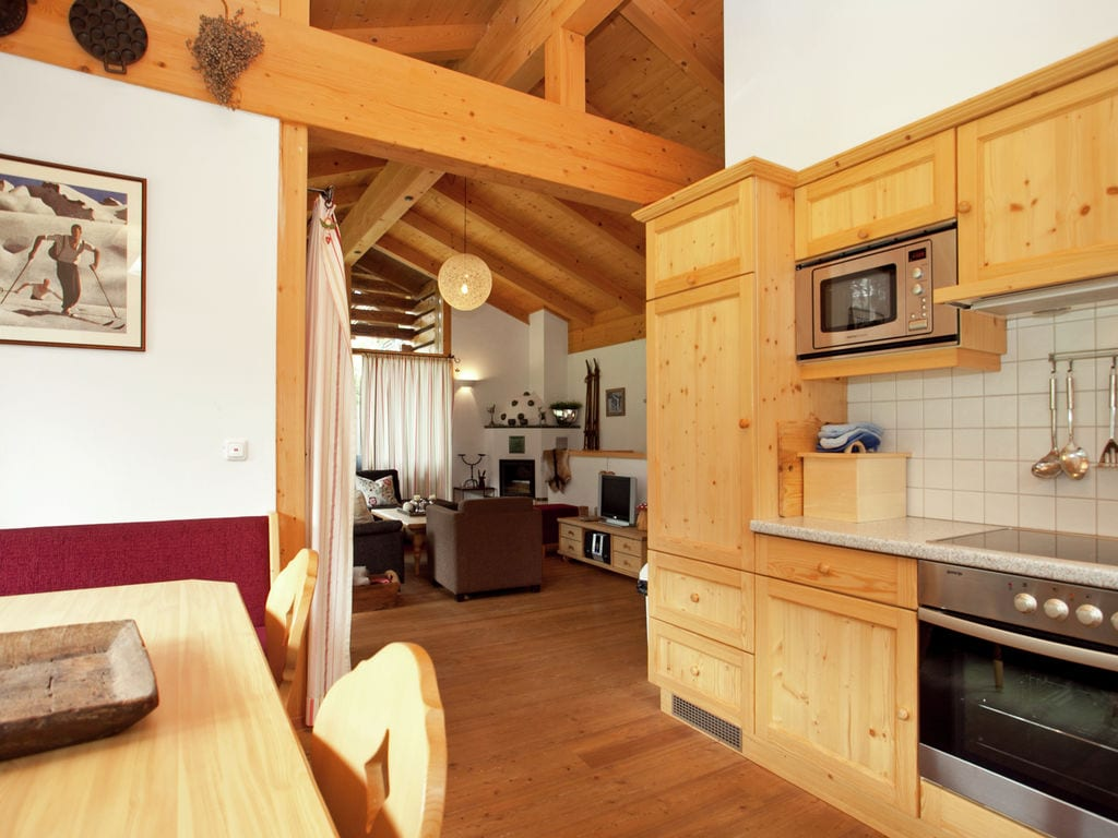 Maison de vacances Chalets im Wald (295234), Wald im Pinzgau, Pinzgau, Salzbourg, Autriche, image 19