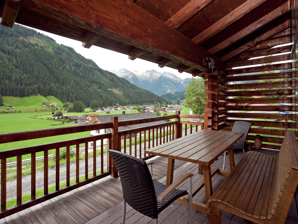 Maison de vacances Chalets im Wald (295234), Wald im Pinzgau, Pinzgau, Salzbourg, Autriche, image 16