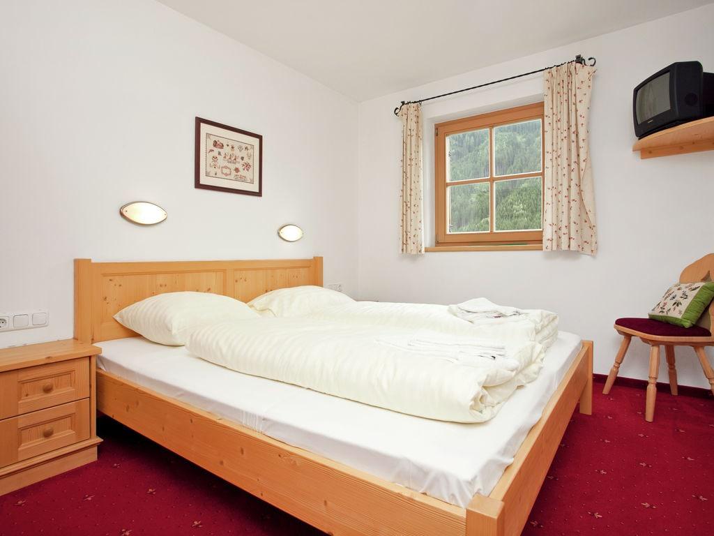 Maison de vacances Chalets im Wald (295234), Wald im Pinzgau, Pinzgau, Salzbourg, Autriche, image 11