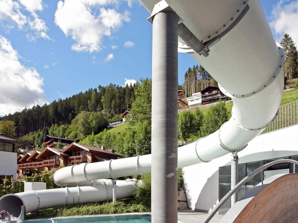 Maison de vacances Chalets im Wald (295234), Wald im Pinzgau, Pinzgau, Salzbourg, Autriche, image 14