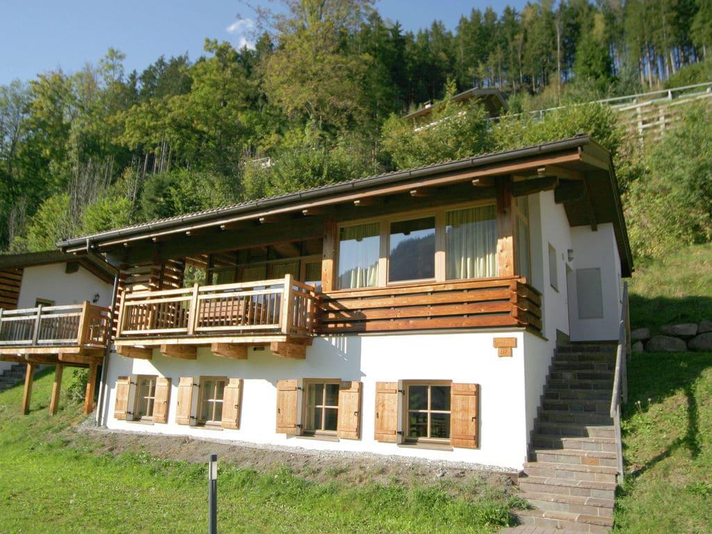 Maison de vacances Chalets im Wald (295234), Wald im Pinzgau, Pinzgau, Salzbourg, Autriche, image 6