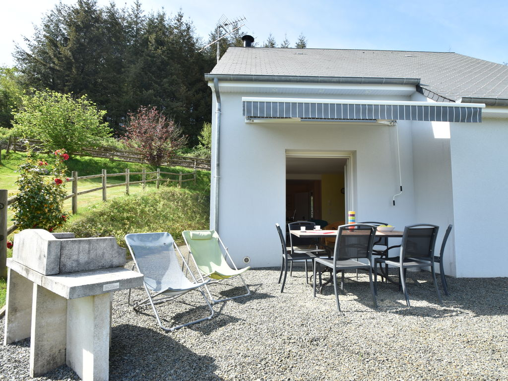 Ferienhaus Haus mit großem Garten in der Nähe von Mont Saint Michel (296848), Villedieu les Poêles, Manche, Normandie, Frankreich, Bild 21