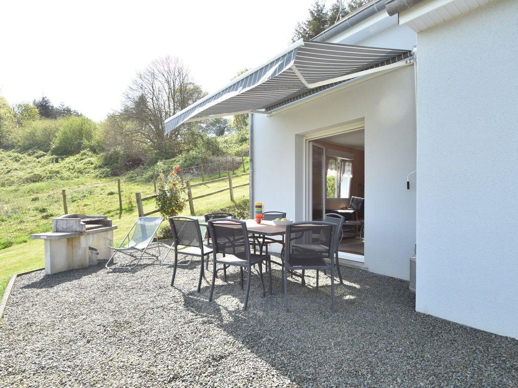 Ferienhaus Haus mit großem Garten in der Nähe von Mont Saint Michel (296848), Villedieu les Poêles, Manche, Normandie, Frankreich, Bild 20