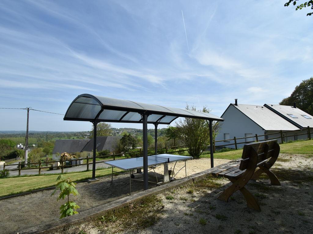 Ferienhaus Haus mit großem Garten in der Nähe von Mont Saint Michel (296848), Villedieu les Poêles, Manche, Normandie, Frankreich, Bild 23