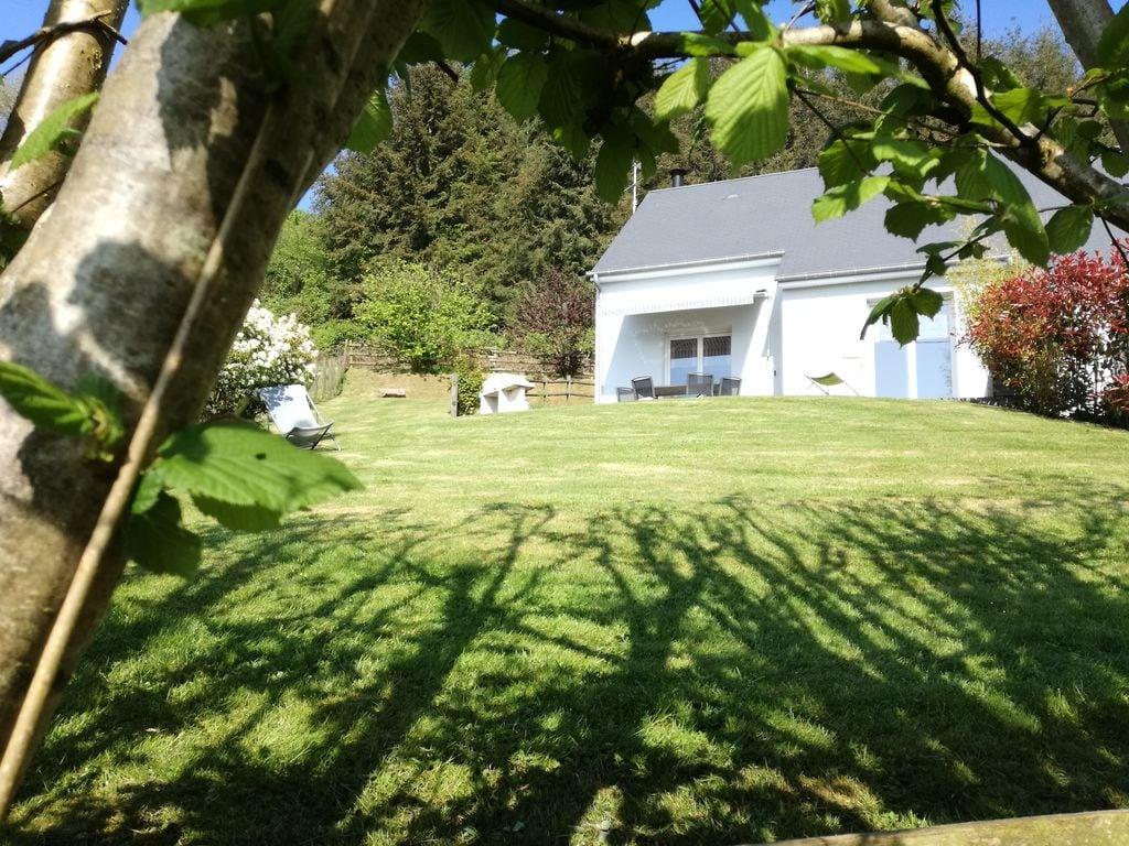 Ferienhaus Haus mit großem Garten in der Nähe von Mont Saint Michel (296848), Villedieu les Poêles, Manche, Normandie, Frankreich, Bild 32