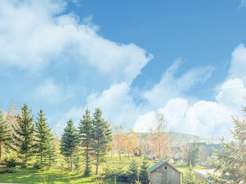 Ferienhaus Schöne Ferienwohnung in Crottendorf im Erzgebirge-Naturpark (296821), Crottendorf, Erzgebirge, Sachsen, Deutschland, Bild 25