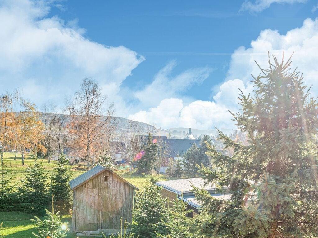 Ferienhaus Schöne Ferienwohnung in Crottendorf im Erzgebirge-Naturpark (296821), Crottendorf, Erzgebirge, Sachsen, Deutschland, Bild 24