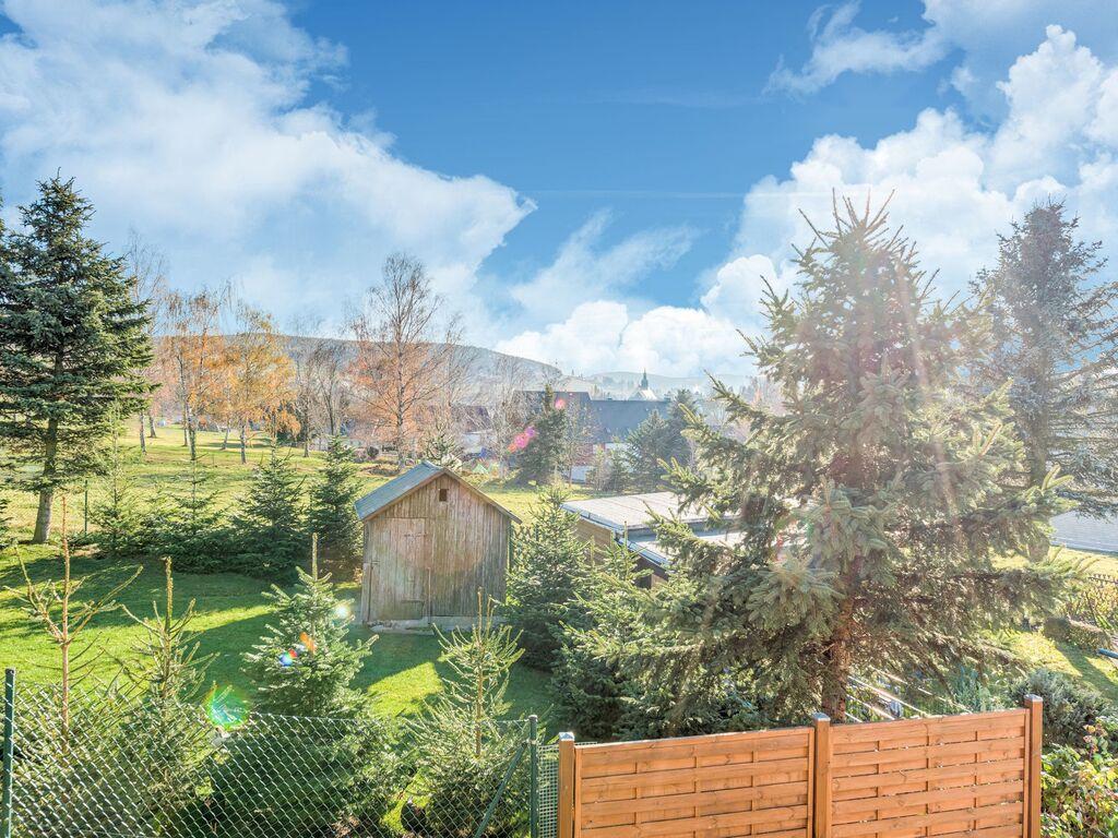 Ferienhaus Schöne Ferienwohnung in Crottendorf im Erzgebirge-Naturpark (296821), Crottendorf, Erzgebirge, Sachsen, Deutschland, Bild 22