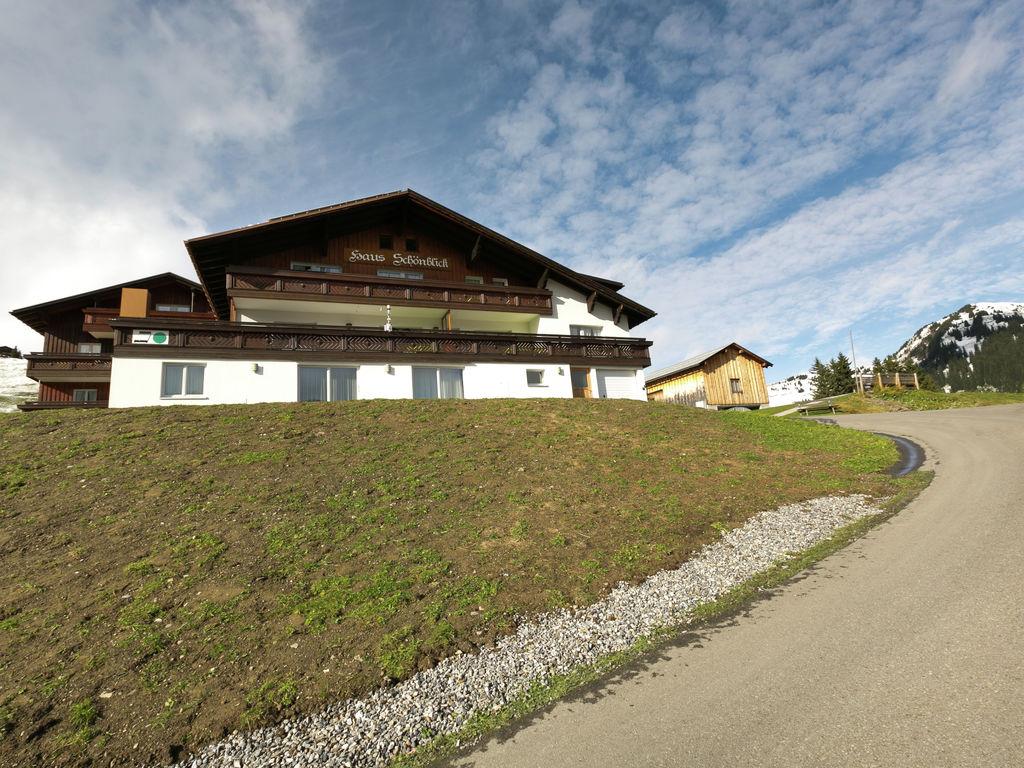 Ferienwohnung Schönes Apartment in Damüls mit Schwimmbad (296797), Damüls, Bregenzerwald, Vorarlberg, Österreich, Bild 2