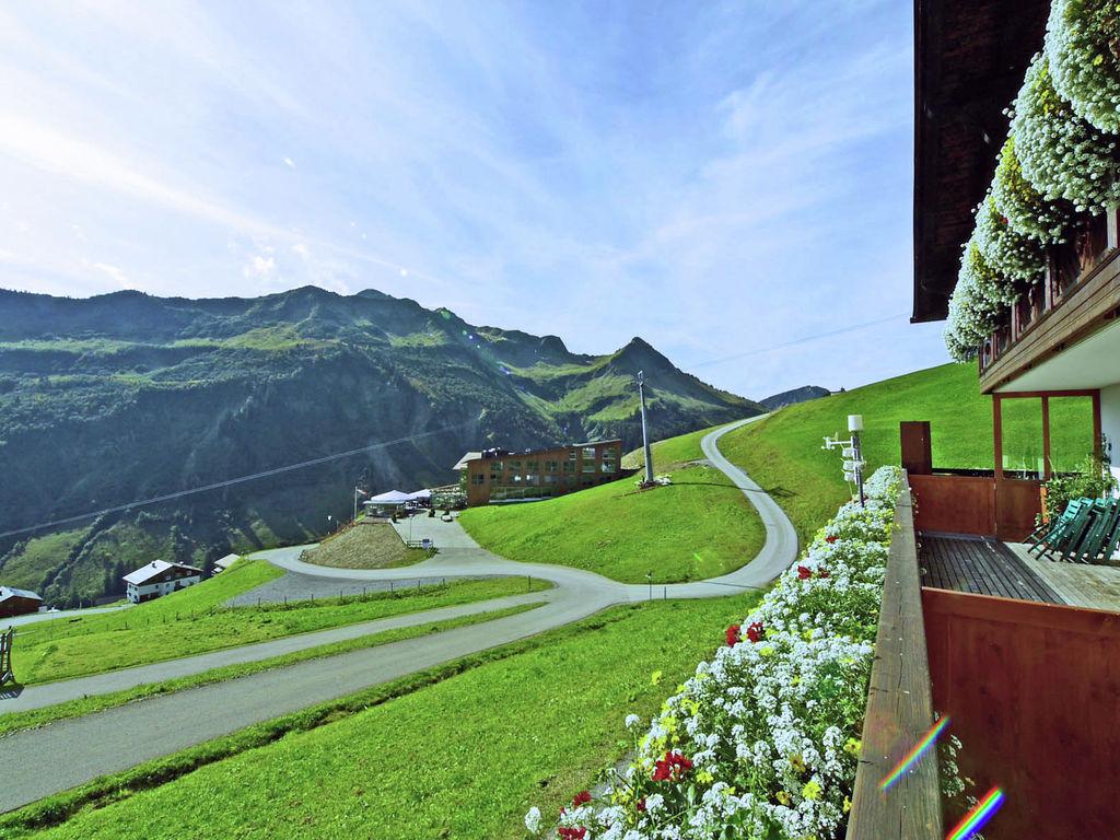 Appartement de vacances Schönblick (296797), Damüls, Bregenzerwald, Vorarlberg, Autriche, image 3