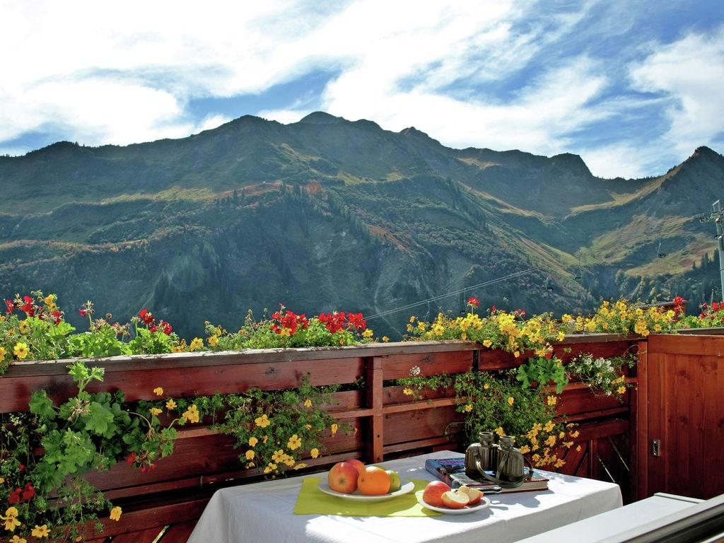 Appartement de vacances Schönblick (296797), Damüls, Bregenzerwald, Vorarlberg, Autriche, image 19