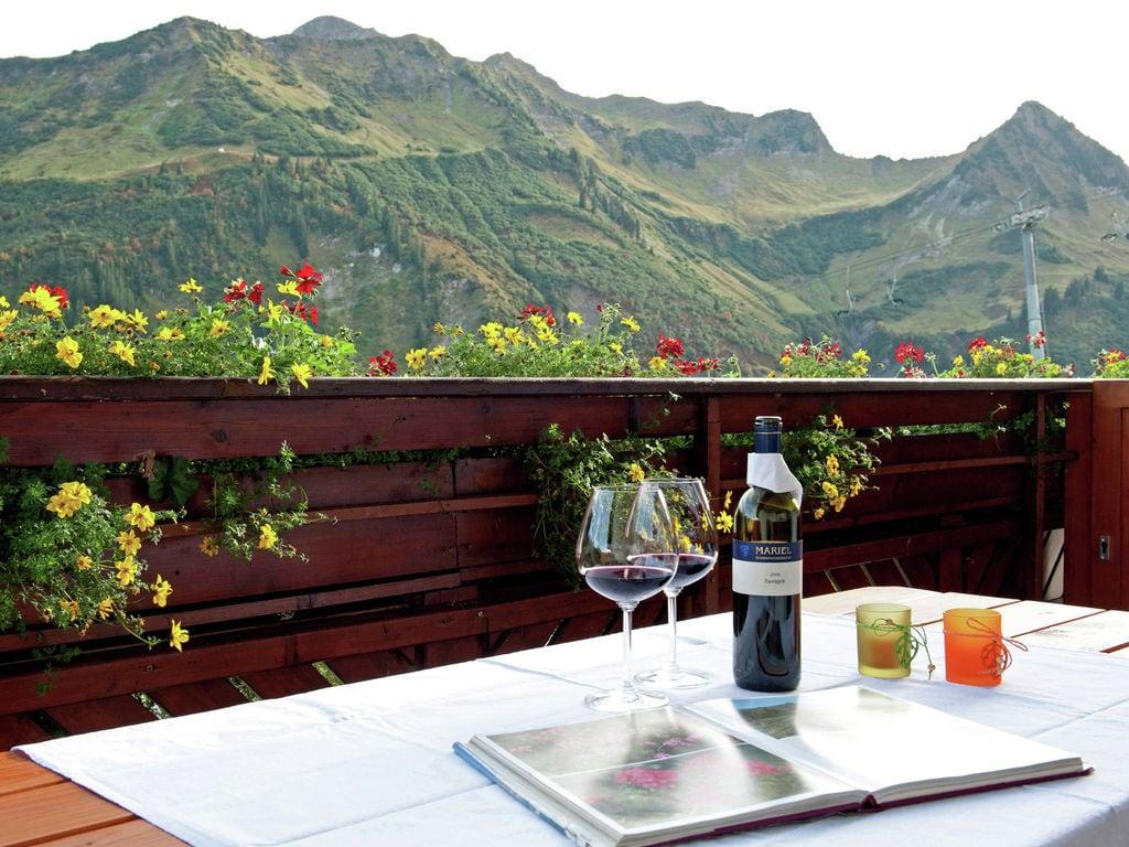 Appartement de vacances Schönblick (296797), Damüls, Bregenzerwald, Vorarlberg, Autriche, image 18