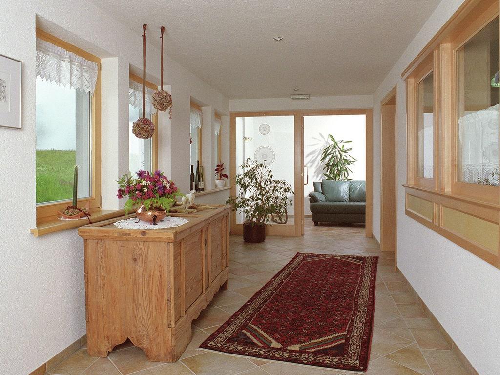 Appartement de vacances Schönblick (296797), Damüls, Bregenzerwald, Vorarlberg, Autriche, image 7