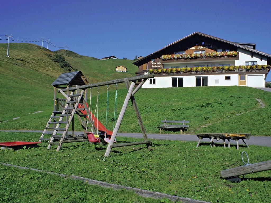 Appartement de vacances Schönblick (296797), Damüls, Bregenzerwald, Vorarlberg, Autriche, image 21
