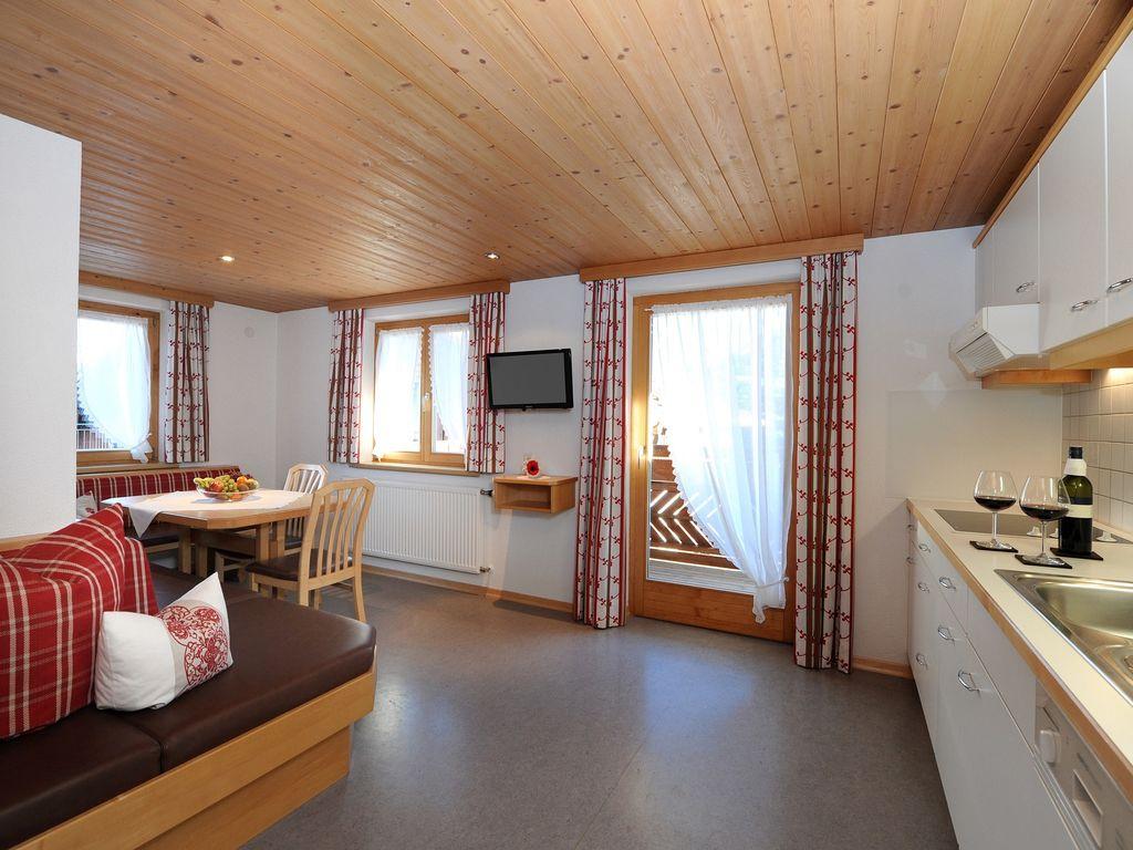 Appartement de vacances Schönblick (296797), Damüls, Bregenzerwald, Vorarlberg, Autriche, image 10