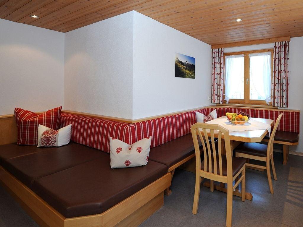 Appartement de vacances Schönblick (296797), Damüls, Bregenzerwald, Vorarlberg, Autriche, image 9