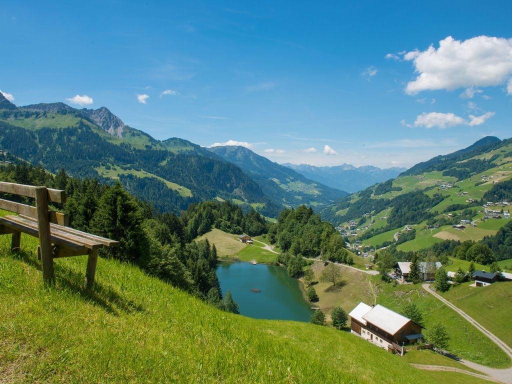 Appartement de vacances Schönblick (296797), Damüls, Bregenzerwald, Vorarlberg, Autriche, image 29