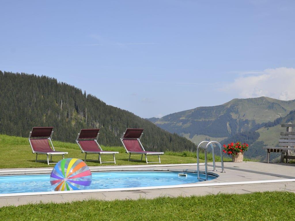 Appartement de vacances Schönblick (296797), Damüls, Bregenzerwald, Vorarlberg, Autriche, image 4