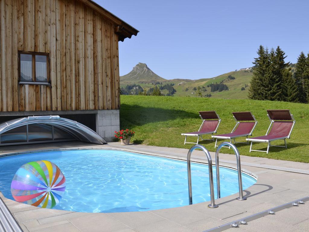 Appartement de vacances Schönblick (296797), Damüls, Bregenzerwald, Vorarlberg, Autriche, image 5
